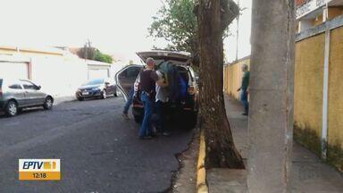 Professor da UNESP de Araraquara é preso em flagrante por tráfico de drogas - nvestigação da Dise encontrou na casa do docente quatro tijolos e cigarros de maconha, além de porções de pino de cocaína, LSD e ecstasy.