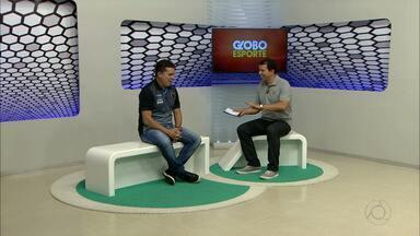 Veja a íntegra do Globo Esporte PB, com Kako Marques - Confira os destaques do esporte paraibano desta quinta-feira