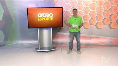 Globo Esporte MA 10-08-2018 - O Globo Esporte MA desta sexta-feira destacou a Copa Lagoa de mountain bike, a preparação do Sampaio para enfrentar o Coritba e as principais notícias do GloboEsporte.com