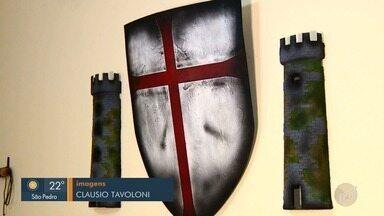 'Em Cena': Confira a programação cultural deste final de semana na região - Veja as atrações da região de Campinas (SP).