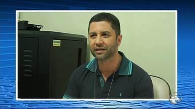 Adolescente suspeito de tentar matar criança é detido em Lagoa do Ouro - Jovem foi autuado em flagrante e será apresentado em audiência de custódia, diz polícia.
