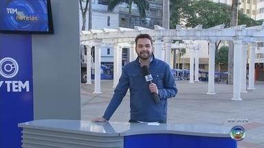 048e0523e TV TEM coloca estúdio no Centro para comemorar aniversário de Sorocaba