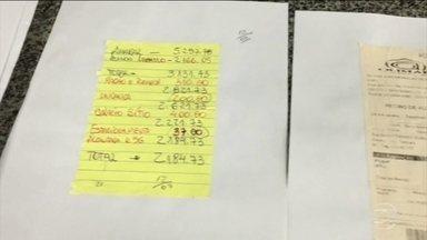 Corregedoria prende 17 suspeitos de integrar uma quadrilha de jogo do bicho - Dos suspeitos, onze eram policiais ou ex-policiais.