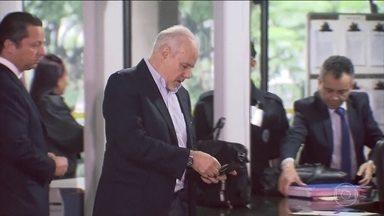 Ex-ministro Guido Mantega vira réu na Lava Jato - Juiz Sérgio Moro aceitou denúncia oferecida pelo Ministério Público