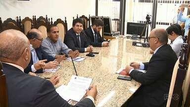 Câmara de Vereadores vai votar se cassa ou não mandatos de vereadores afastados - Rony Alves e Mário Takahashi são acusados de participar de esquema de pagamento de propina para mudar zoneamento de Londrina.