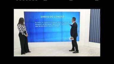 Direito cidadão: saiba mais sobre os direitos nos consórcios - Especialista tira dúvidas sobre o assunto.