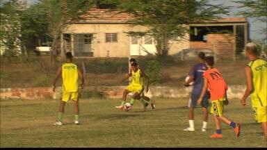 Queimadense e CSP decidem final do Paraibano Sub-19 - Interventor da CBF consegue vaga para as duas equipes na Copa São Paulo de Futebol Júnior.
