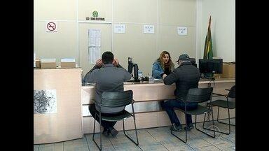 Cartório Eleitoral de Santa Maria aguarda que 500 mesários confirmem chamado para eleições - O prazo pra confirmação foi prorrogado até sexta-feira.