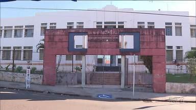 Tribunal de Contas do Paraná aponta irregularidades na reforma de outra escola pública - Desta vez, o caso foi em Jacarezinho, no Norte Pioneiro.