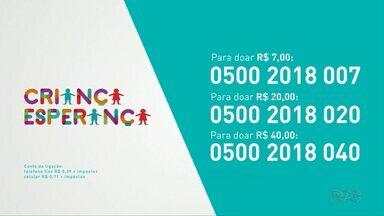 Veja como contribuir com o Criança Esperança - Participe do projeto da Rede Globo