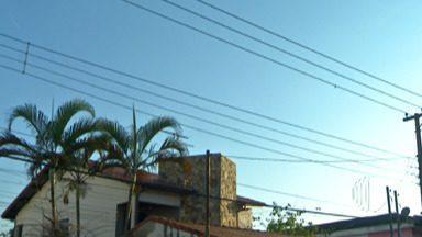 Segunda-feira será de calor no Alto Tietê - Segundo a previsão do tempo, máxima deve chegar aos 28 graus.