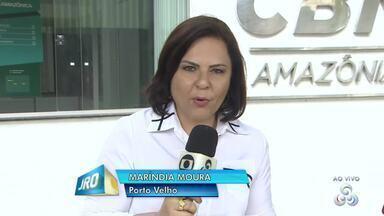 Um convite para o talk show da CBN Amazônia - Um convite para o talk show da CBN Amazônia