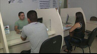 Mais de 50% dos paraibanos trabalham sem registro em carteira profissional - Dados são do IBG.