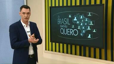 Que Brasil você quer para o futuro? - Maripá, Santa Lúcia e Lindoeste ainda não têm representante.