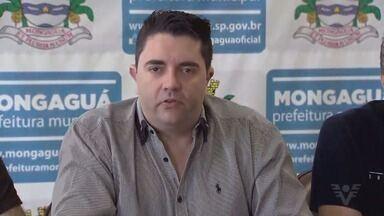 Rodrigo Casa Branca assume mais uma vez a Prefeitura de Mongaguá - Impasse ocorre devido à cassação do prefeito e do vice. Cidade está envolvida em uma disputa judicial.