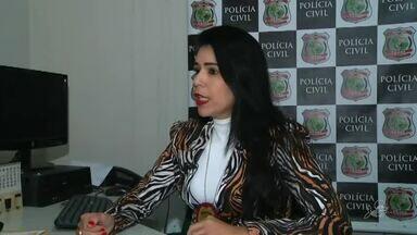 Um caso de feminicídio deixou a população do Crato, na Região do Cariri, em choque - Nesta segunda-feira, muitas pessoas foram ao velório de uma professora assassinada pelo ex-companheiro.