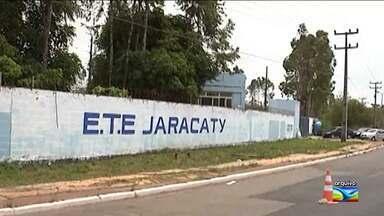 Justiça determina melhora do sistema de esgotos na estação no Jaracaty, em São Luís - Relatórios ambientais comprovaram que o mau funcionamento da estação tem poluído rios e praias da capital.