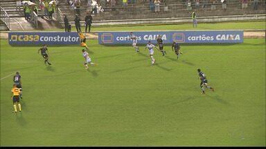 JPB2JP: Botafogo vence xará por 1 a 0 e tem vantagem em jogo decisivo - Vale vaga na Série B.