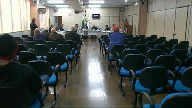 Vereadores votam projeto para regularizar Posto de Saúde construído em terreno particular - O caso aconteceu em Palotina e o Posto foi inaugurado em julho de 2018