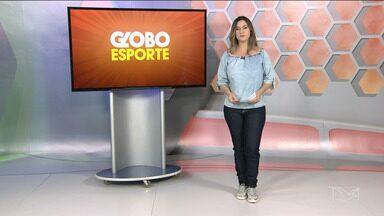 Globo Esporte MA 21-08-2018 - Globo Esporte MA 21-08-2018