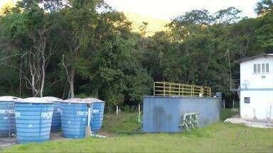 MP acusa São José do Vale do Rio Preto, RJ, de fornecer água contaminada à população - Assista a seguir.