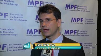 TAC determina reforma administrativa em Nova Friburgo, no RJ - Assista a seguir.