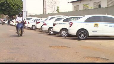 Projeto taxi compartilhado é aprovado em segunda votação em Porto Velho - Agora o projeto vai para sanção do prefeito que pode vetar ou sancionar e regulamentar a modalidade do táxi compartilhado.