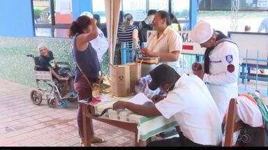 Autoridades de saúde proíbem entradas de brasileiros sem o cartão de vacina na Bolívia - A medida é para evitar que casos de sarampo se espalhem no País.