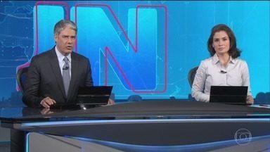 Jornal Nacional, Íntegra 21/08/2018 - As principais notícias do Brasil e do mundo, com apresentação de William Bonner e Renata Vasconcellos.