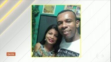 Costureira baleada por PM no Rio tem morte cerebral - Ela estava em um veículo que constava como roubado. Em uma blitz, ela foi alvo de um tiro de fuzil.