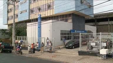 Polícia Federal desmonta esquema de fraude de pensão por morte em São Luís - Polícia cumpriu 15 mandados de busca e apreensão e arresto de bens dos investigados