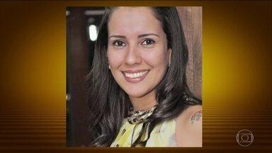Polícia Nacional do Paraguai identifica um suspeito de assassinar brasileira - Erika de Lima Corte, era estudante de medicina e foi encontrada morta em Pedro Juan Caballero. Suspeito foi investigado pela morte de outra estudante, em 2012.