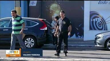Operação da Polícia Federal prende advogada suspeita de fraudes no INSS em Gurupi - Operação da Polícia Federal prende advogada suspeita de fraudes no INSS em Gurupi