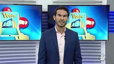 'Você no ABTV' mostra problemas em Caruaru, Passira e Surubim - Ocorrências foram denunciadas por moradores.