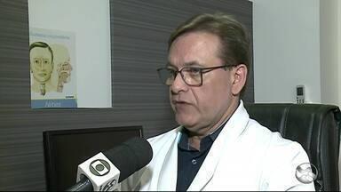 Mudança de clima causa problemas respiratórios no Sertão - Especialista explica como diminuir sintomas.