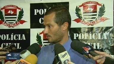 Polícia Civil encontra motorista envolvido em acidente com ônibus em Ribeirão Preto - Colisão na Rodovia Antônio Machado Sant'Anna deixou dois mortos e 11 feridos.