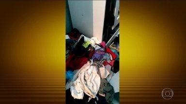 Moradores denunciam abusos do Exército durante operações no Rio de Janeiro - Defensoria Pública, Assembleia Legislativa e OAB investigam as denúncias feitas pelos moradores de áreas onde foram realizadas operações das Forças Armadas.