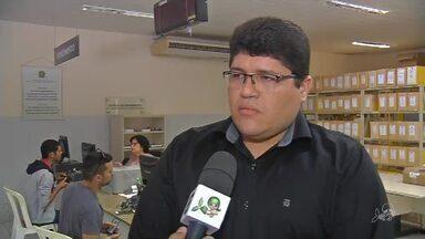 Termina nesta quinta-feira prazo para eleitor pedir voto em trânsito - Veja na reportagem com Edson Freitas.
