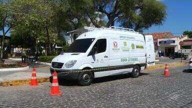Carro da Defensoria Pública chega ao Cariri - Veja como resolver problemas do consumidor.