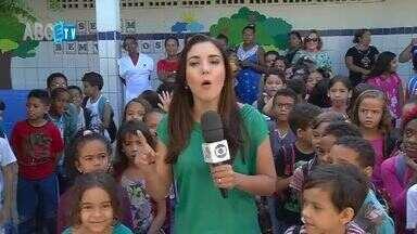 Veja o ABCETV desta quinta-feira com a repórter Lorena Tavares - G1 Ceará