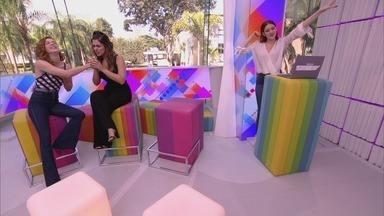 Vídeo Show - Programa de Sexta-feira, 24/08/2018, na íntegra - O programa mostra os bastidores da televisão brasileira.
