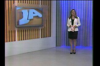 Edição de 27/08/2018 - Assista ao vídeo completo do bloco do Jornal do Almoço apresentado por Santa Rosa.