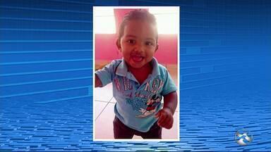 Criança de dois anos é encontrada morta dentro de piscina em Gameleira - Caso aconteceu em uma chácara na zona rural do município, onde o pai da criança trabalha como caseiro.