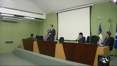Desvio de dinheiro da Petrobrás é tema de encontro no Recife - Reunião aconteceu na sede da Procuradoria da República.