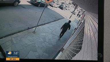Polícia investiga morte de idoso espancado em Passo Fundo; veja as imagens - Assista ao vídeo.