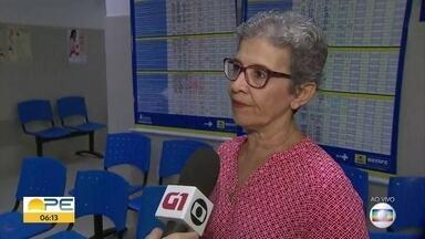 Profissionais de saúde de Pernambuco recebem treinamento para casos de tuberculose - Em 2017 foram registrados 4.650 casos em todo o estado. As cidades mais afetadas foram Recife, Caruaru, Olinda, Jaboatão dos Guararapes e Itapissuma.