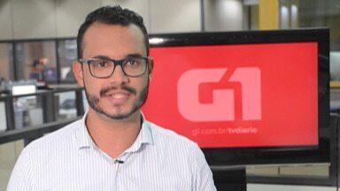 Destaques do G1: IBGE aponta crescimento da população no Alto Tietê - Arujá foi a cidade da região com o maior crescimento, segundo pesquisa.