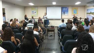 Encontro em Santarém discute direitos de cidadania de pessoas com deficiência - A inclusão de pessoas com deficiência é um tempo que deve amplamente ser debatido.