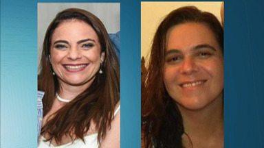 Suspeitas de participação em esquema de corrupção vão cumprir prisão domiciliar em Mogi - Maria Renata Giazzi Nassri e Adriana Bassani Nassri foram colocadas em liberdade para cumprirem a pena em casa. Os dois homens que também estão envolvidos no esquema continuam presos na capital.