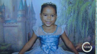 Menina de 5 anos morre com suspeita de febre maculosa - Caso é investigado.